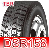 DSR158 TRUCK TIRE