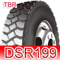 DSR199 TRUCK TIRE
