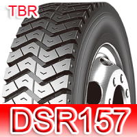 DSR157 TRUCK TIRE