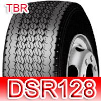 DSR128 TRUCK TIRE