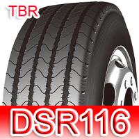 DSR116 TRUCK TIRE