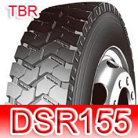 DSR155 TRUCK TIRE