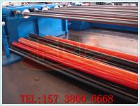 玻璃钢电缆管生产线