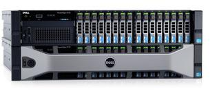 Poweredge R730 - 提供适应未来发展的数据中心