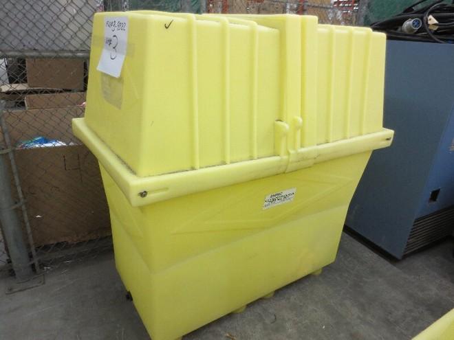 50加仑铁桶尺寸