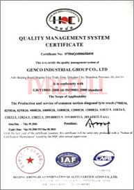 ISO9001 (INTERNATIONAL)