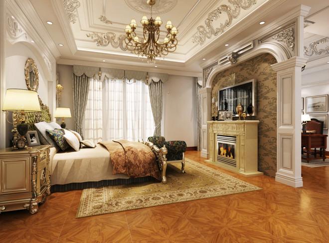 室内设计-家装_蜂巢案例