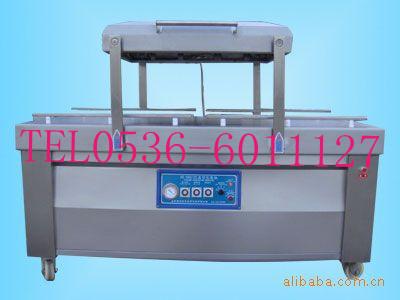 DL-800/2S型真空包裝機