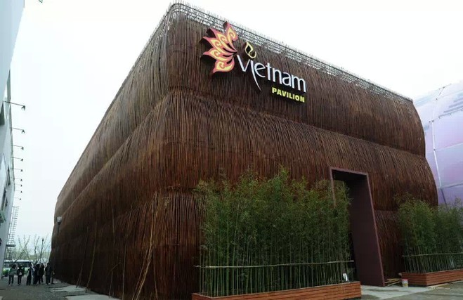 现代建筑中让人惊叹的竹元素运用-中国木结构