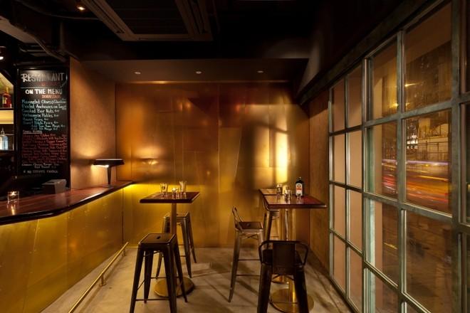 德国凯撒啤酒吧装修图片