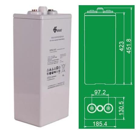 双登蓄电池GFMJ-420