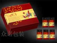 众诺精装盒11